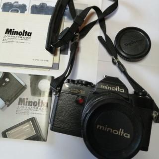 MINOLTA(デジタル一眼)