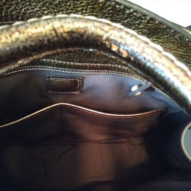 TOD'S(トッズ)のTod's ハンドバッグ レディースのバッグ(ハンドバッグ)の商品写真