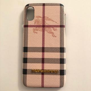 スマホケース iPhone X(iPhoneケース)