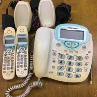 電話機 パイオニア(その他)