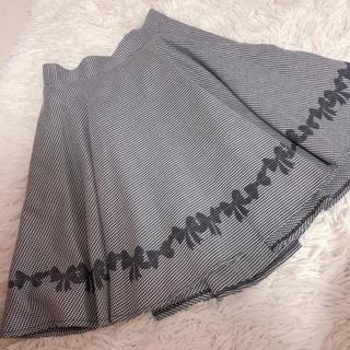 シークレットハニー(Secret Honey)の千鳥柄スカート♡シークレットハニー(ミニスカート)