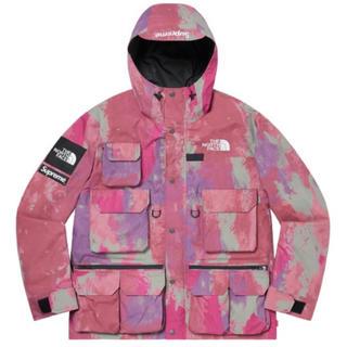 シュプリーム(Supreme)の【M】Supreme®/The North Face® Cargo Jacket(マウンテンパーカー)
