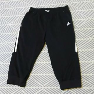 アディダス(adidas)の【adidas(アディダス)】ジョガーパンツ OT(XL)(その他)
