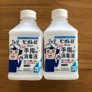 Biore - ビオレU★手指の消毒液