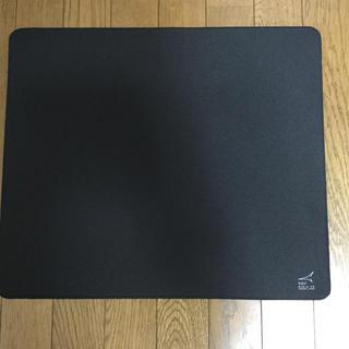 アルティザン(ARTISAN)のARTISAN ゲーミングマウスパッド 飛燕 FX SOFT Lサイズ 美品(PC周辺機器)