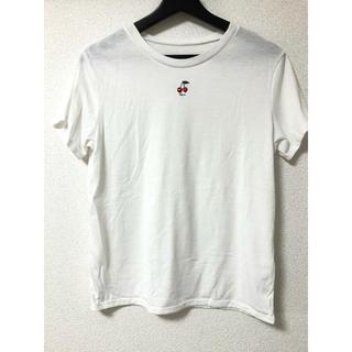 チュチュアンナ(tutuanna)のチュチュアンナ Tシャツ(Tシャツ(半袖/袖なし))