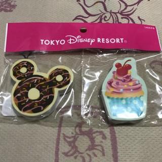 ディズニー(Disney)のディズニーリゾート限定 ミッキー爪磨き(ネイルケア)