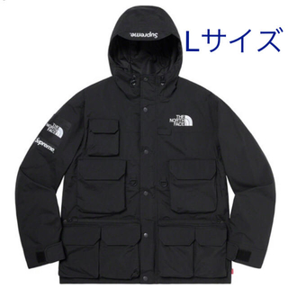 Supreme - Lサイズ Supreme The North Face Cargo Jacket