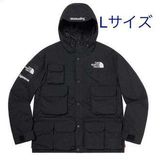 シュプリーム(Supreme)のLサイズ Supreme The North Face Cargo Jacket(マウンテンパーカー)