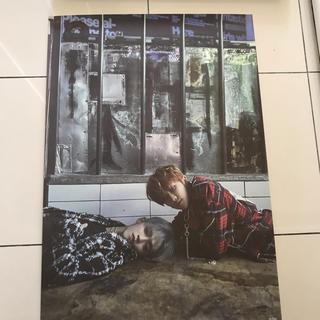 SEVENTEEN ポスター(アイドルグッズ)