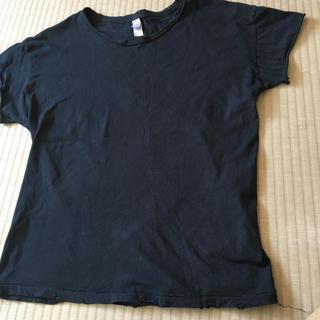 オルタナティブ(ALTERNATIVE)のオルタナティブダメージ加工シャツ(シャツ/ブラウス(半袖/袖なし))