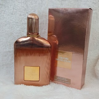 トムフォード(TOM FORD)のトムフォード オーキッドソレイユ100ml(香水(女性用))