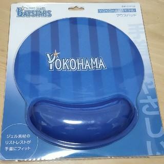 横浜DeNAベイスターズ - 横浜DeNAベイスターズ マウスパッド
