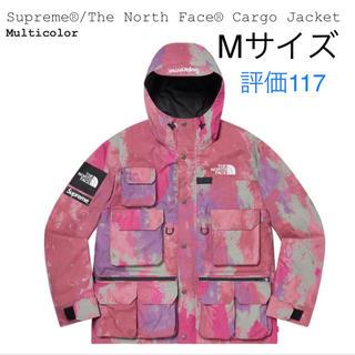 シュプリーム(Supreme)のSupreme®/The North Face® Cargo Jacket(ナイロンジャケット)
