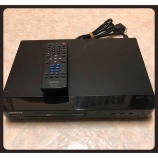 トウシバ(東芝)の東芝 REGZA  DVDプレーヤー SD-410J(DVDプレーヤー)