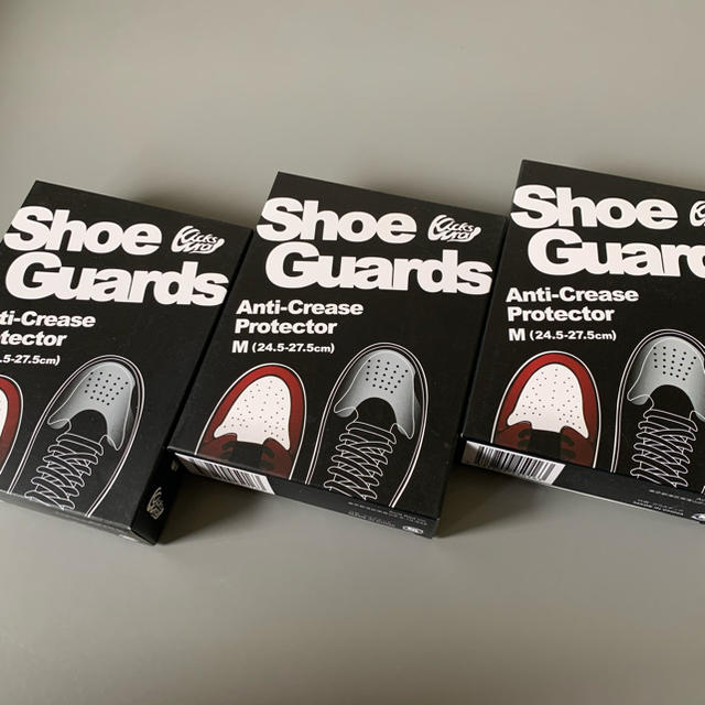 Kicks Wrap Shoe Guards トゥアッパー   シューガード  メンズの靴/シューズ(その他)の商品写真