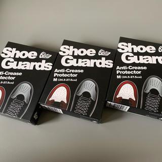 Kicks Wrap Shoe Guards トゥアッパー   シューガード