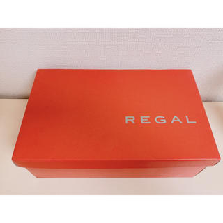 REGAL - 【REGAL】フォーマルシューズ/黒/22cm/ヒール5cm