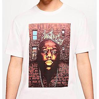 ナイキ(NIKE)のNIKE  BROOKLYN NETS Dri-Fit  T(Tシャツ/カットソー(半袖/袖なし))