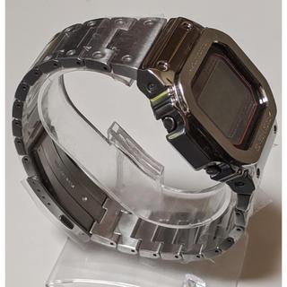 ジーショック(G-SHOCK)のG-SHOCK GW-M5600 ステンレス フルカスタム(腕時計(デジタル))