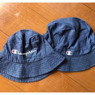 Champion - champion 帽子 2点セット
