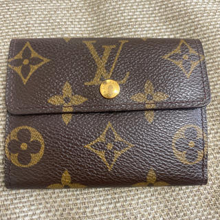 LOUIS VUITTON - ルイヴィトン LOUIS VUITTON コインケース ミニ財布 ラドロー