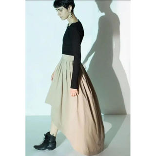 BEAUTY&YOUTH UNITED ARROWS - LEINWÄNDE  ラインヴァンド スカート 完売商品