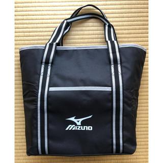 MIZUNO - MIZUNO 保冷温トートバッグ 新品未使用品