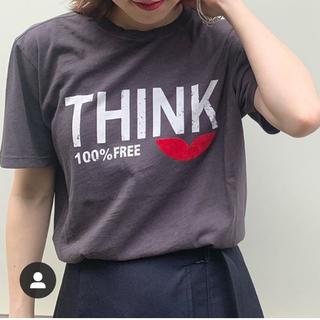 Isabel Marant - イザベルマランエトワール Tシャツ19SS