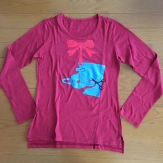 ヴィヴィアンウエストウッド(Vivienne Westwood)のVivienne Westwood ロンT(Tシャツ(長袖/七分))