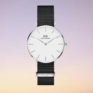 ダニエルウェリントン(Daniel Wellington)の安心保証付き【32㎜】ダニエル ウェリントン腕時計DW00100254(腕時計)