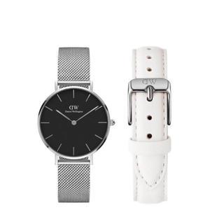 ダニエルウェリントン(Daniel Wellington)の【32㎜】ダニエルウェリントン腕時計DW162+ベルトSET《3年保証付》 (腕時計)