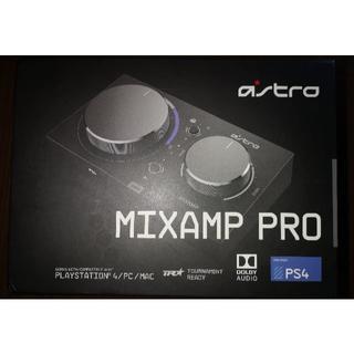 ASTRO MixAMP Pro A40 Mod Kit(アンプ)