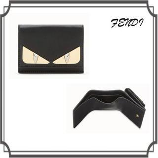 フェンディ(FENDI)のフェンディ★コンパクト財布(財布)