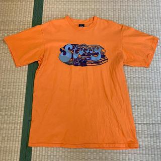 STUSSY - ステューシー 半袖Tシャツ シュプリーム ノースフェイス パタゴニア ナイキ
