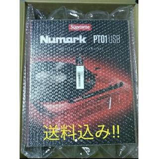 シュプリーム(Supreme)のSupreme Portable Turntable(ターンテーブル)
