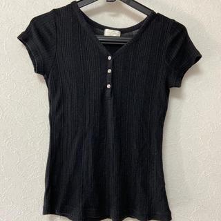 エマジェイム(EMMAJAMES)のトップス(Tシャツ(半袖/袖なし))