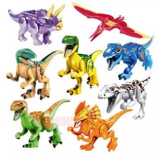 Lego - 恐竜 レゴ互換品 レゴ LEGO