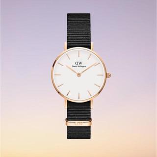ダニエルウェリントン(Daniel Wellington)の安心保証付き【32㎜】ダニエル ウェリントン腕時計DW00100253(腕時計)