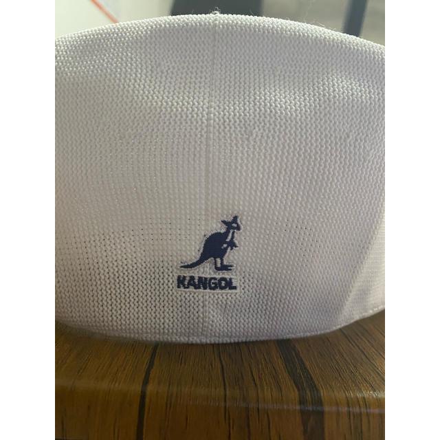 KANGOL(カンゴール)の【KANGOL】ハンチング レディースの帽子(ハンチング/ベレー帽)の商品写真