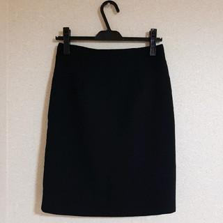 ディーホリック(dholic)の(新品)ディーホリック(DHOLIC )♡ミニ Hライン スカート(ひざ丈スカート)