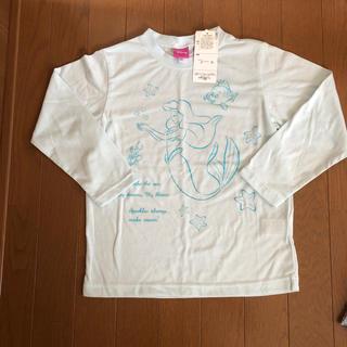 シマムラ(しまむら)の新品 120cm ロンT(Tシャツ/カットソー)