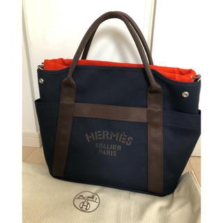 Hermes - HERMES サックドパンサージュグルーム 新品