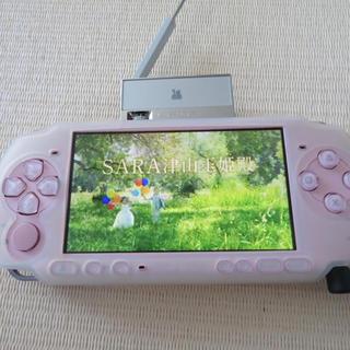 SONY - PSPワンセグチューナー動作確認済み 美品