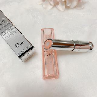 ディオール(Dior)のDior フィックスイットカラー アプリコット(コントロールカラー)