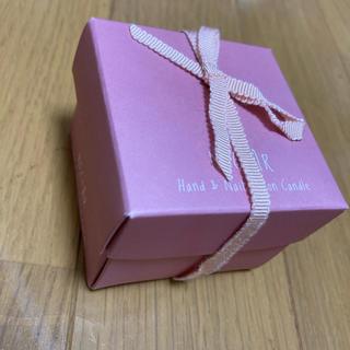 AfternoonTea - ハンド&ネイル ローションキャンドル