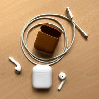 Apple - AIRPODS 第一世代 apple正規品