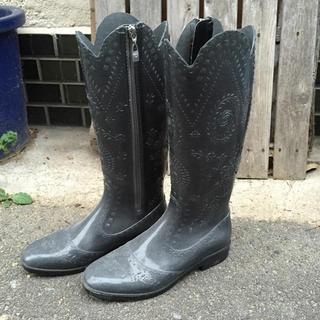 ハンター(HUNTER)のREGINA REGIS RAIN   レインブーツ(レインブーツ/長靴)