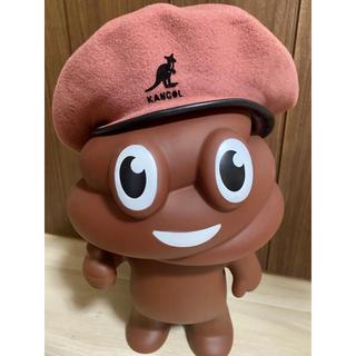 カンゴール(KANGOL)の【KANGOL】デッドストック?ベレー帽(ハンチング/ベレー帽)