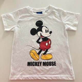 ミッキー Tシャツ 110サイズ(Tシャツ/カットソー)